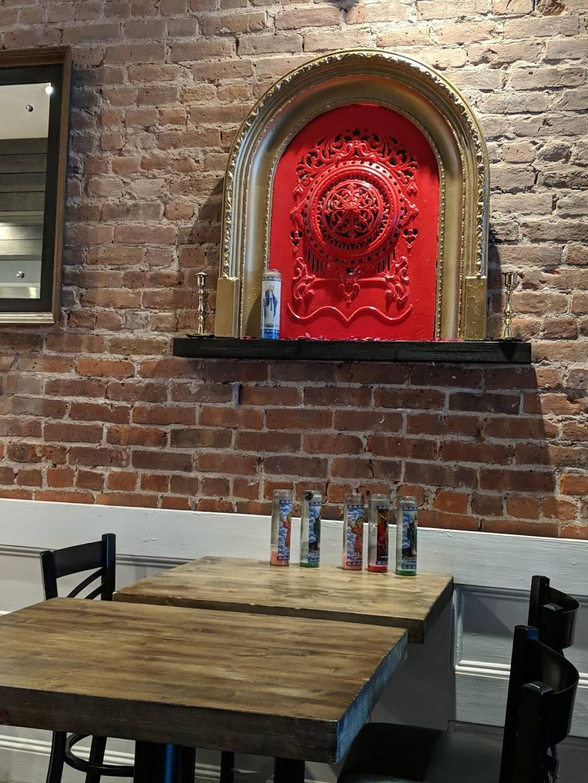 Edicola   restaurant   524 4th Ave, Brooklyn, NY 11215, USA   7183691300 OR +1 718-369-1300