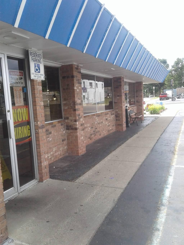 Athenas Diner   restaurant   3109 S Cedar St, Lansing, MI 48910, USA   5173940072 OR +1 517-394-0072