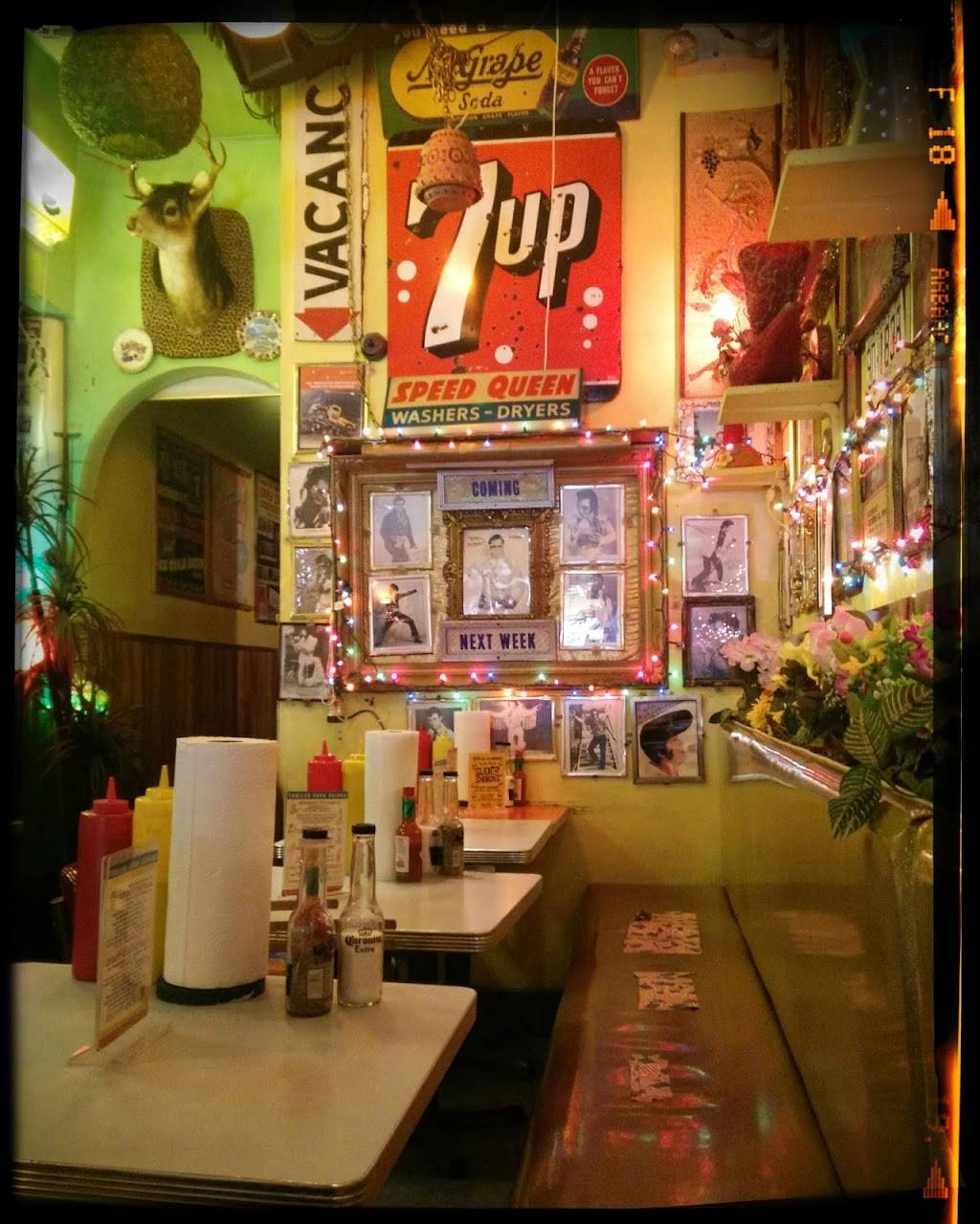 Trailer Park Lounge | night club | 271 W 23rd St, New York, NY 10011, USA | 2124638000 OR +1 212-463-8000
