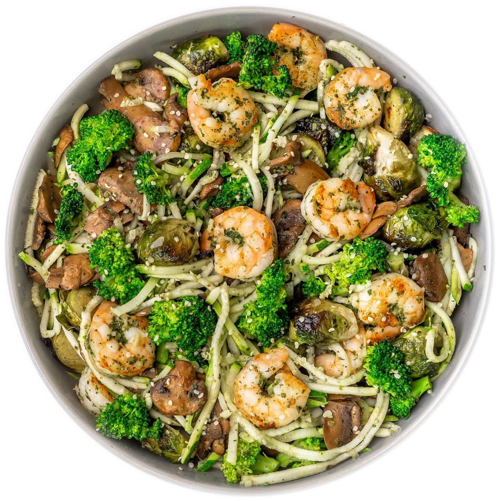 BAMBOO / Healthy Foods | restaurant | 6240 Coral Ridge Dr # 110, Parkland, FL 33076, USA | 9547404201 OR +1 954-740-4201