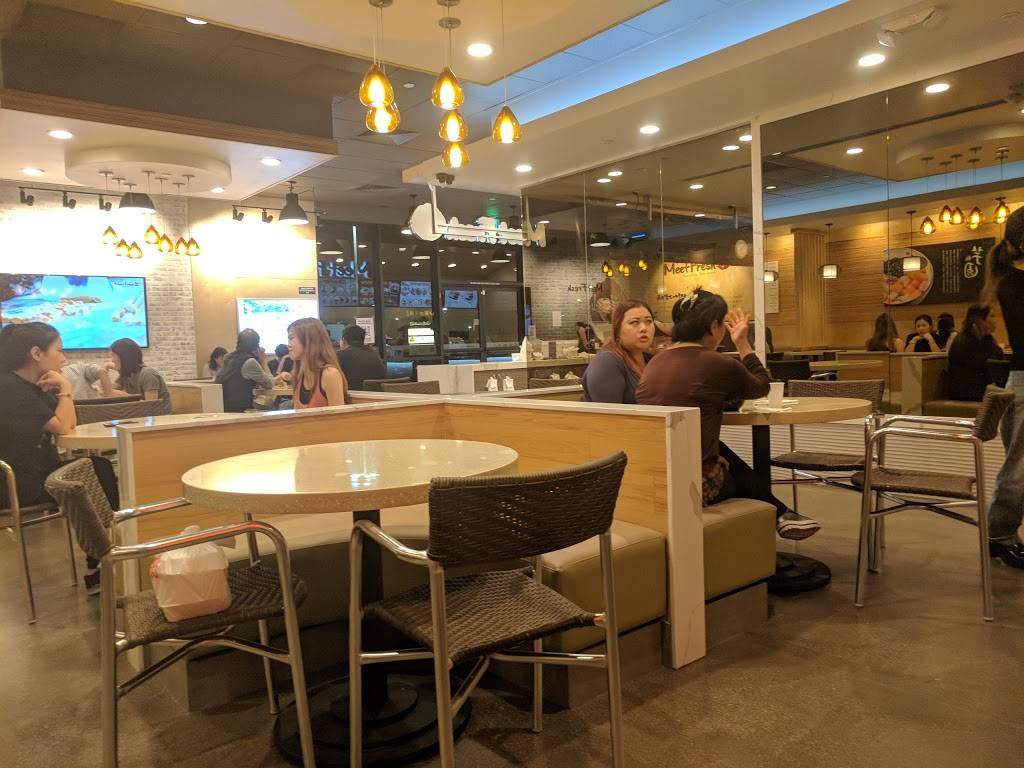 Meet Fresh 鮮芋仙   restaurant   1697 S Azusa Ave, Hacienda Heights, CA 91745, USA   6265813997 OR +1 626-581-3997