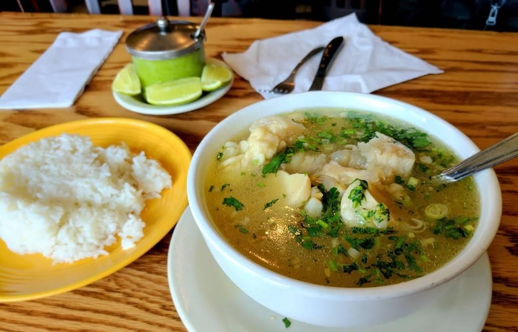 Mi Castillo Ecuatoriano   restaurant   4316 4th Ave, Brooklyn, NY 11232, USA   7188322553 OR +1 718-832-2553