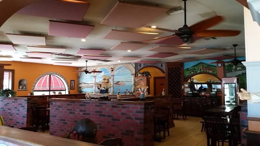 Palace Italian Restaurant North | restaurant | 6120 US Hwy 98 N, Lakeland, FL 33809, USA | 8638531316 OR +1 863-853-1316