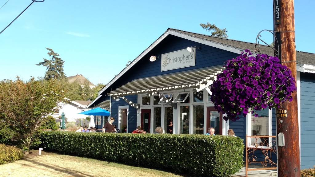 Currents Bistro | restaurant | 103 NW Coveland St, Coupeville, WA 98239, USA | 3606785480 OR +1 360-678-5480
