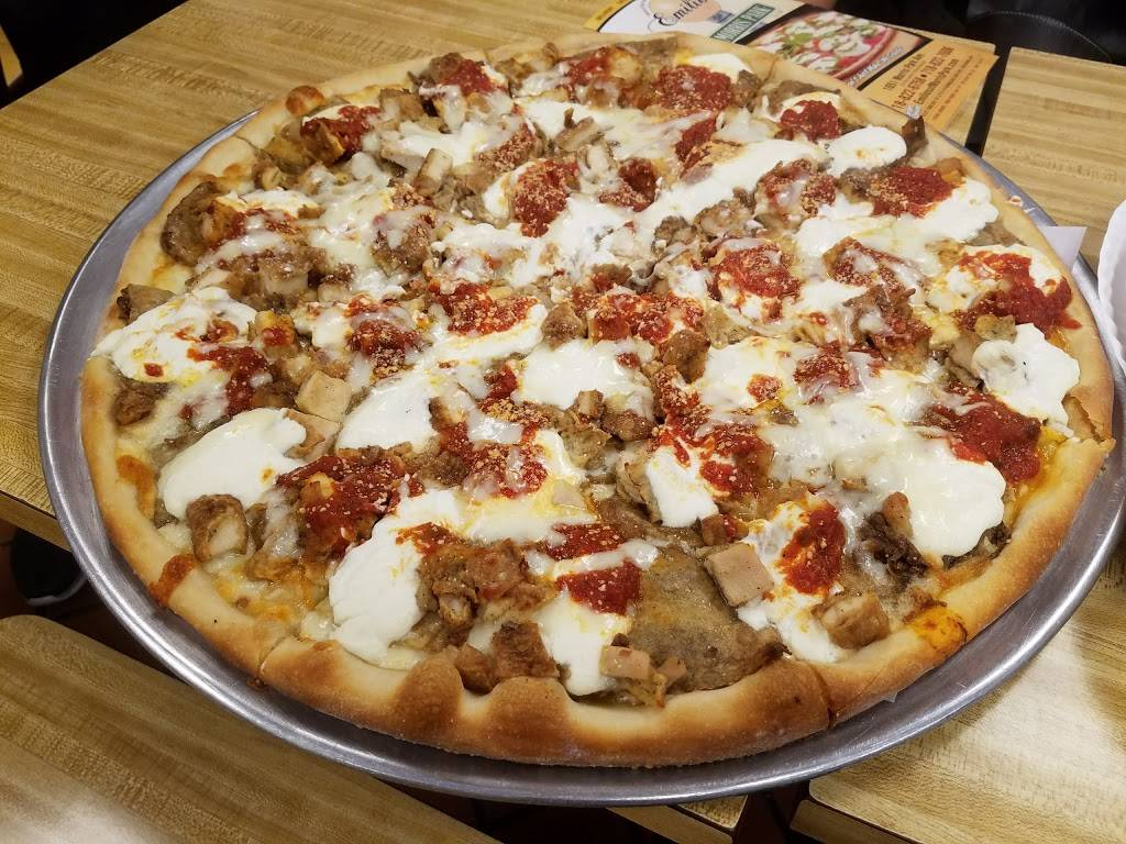 Emilios of Morris Park | restaurant | 1051 Morris Park Ave, Bronx, NY 10461, USA | 7188226758 OR +1 718-822-6758