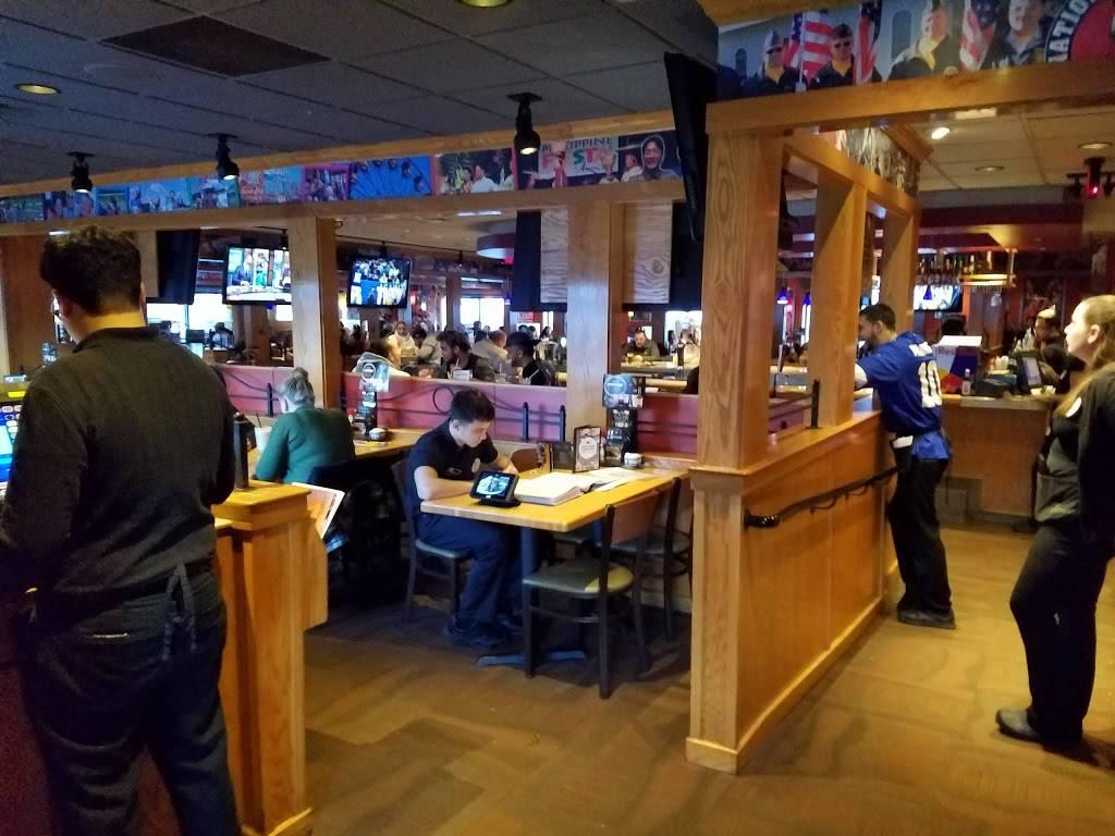 Applebees Grill + Bar | restaurant | 2100 88th St, North Bergen, NJ 07047, USA | 2017581800 OR +1 201-758-1800