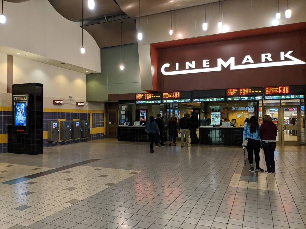 Cinemark 17   meal takeaway   The Shoppes at Gateway, 2900 Gateway St, Springfield, OR 97477, USA   5417465531 OR +1 541-746-5531