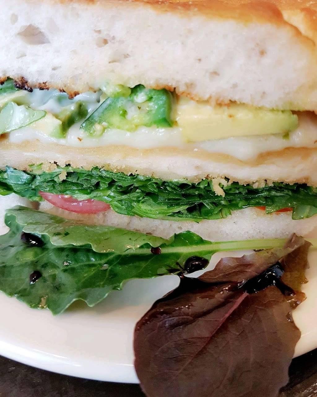 Piccolo Cafe | cafe | 274 W 40th St, New York, NY 10018, USA | 2123020143 OR +1 212-302-0143