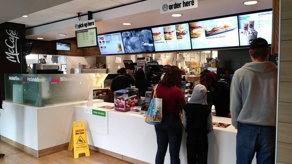 McDonalds | cafe | 2636 Wesley Chapel Rd, Decatur, GA 30034, USA | 4042845309 OR +1 404-284-5309