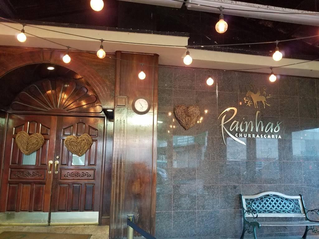 Rainhas Churrascaria | night club | 108-01 Northern Blvd, Corona, NY 11368, USA | 7187798808 OR +1 718-779-8808