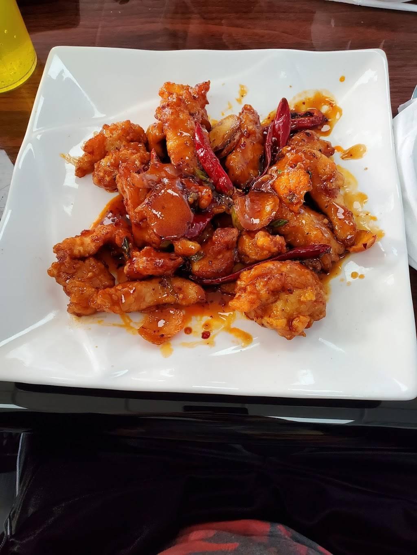 SUPER WOK | restaurant | 213 W Oak St, West Frankfort, IL 62896, USA