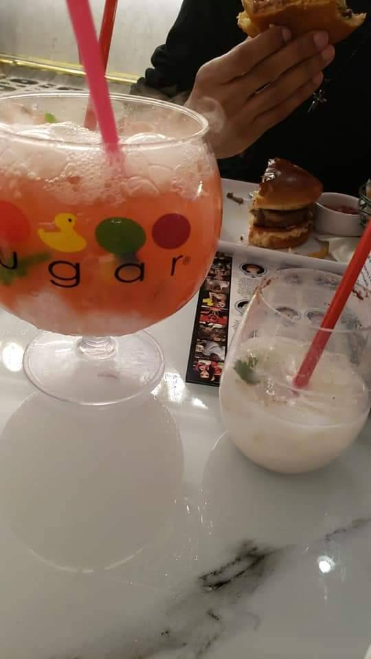 Sugar Factory at Dover Downs Hotel & Casino   restaurant   1131 N Dupont Hwy First Floor, West, Dover, DE 19901, USA