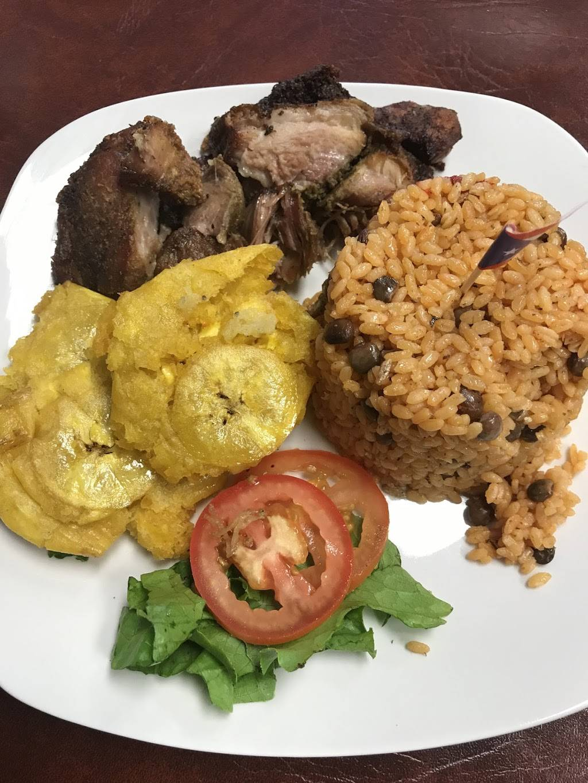 La Borinqueña Latin Cuisine   restaurant   5718 B Wurzbach Rd, San Antonio, TX 78238, USA