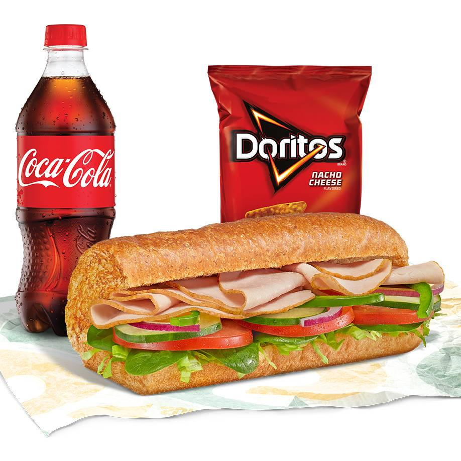 Subway | meal takeaway | 2701 W Airline Hwy Suite B, Laplace, LA 70068, USA | 9854797827 OR +1 985-479-7827