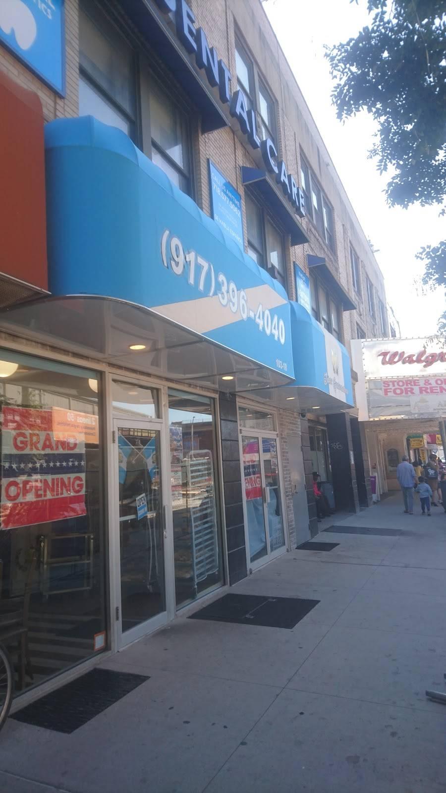 Sabor Guatemalteco | restaurant | 103-18 Roosevelt Ave, Corona, NY 11368, USA | 9173964040 OR +1 917-396-4040