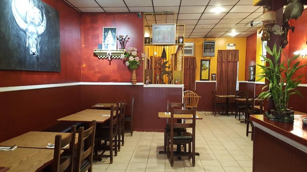Thailand Kitchen   restaurant   86-05 Jamaica Ave, Jamaica, NY 11421, USA   7188474700 OR +1 718-847-4700