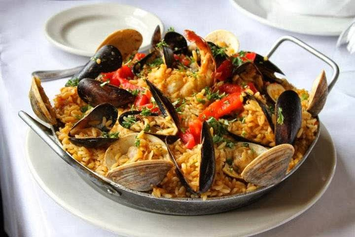Pintxo y Tapas | restaurant | 47 N Dean St, Englewood, NJ 07631, USA | 2015699999 OR +1 201-569-9999