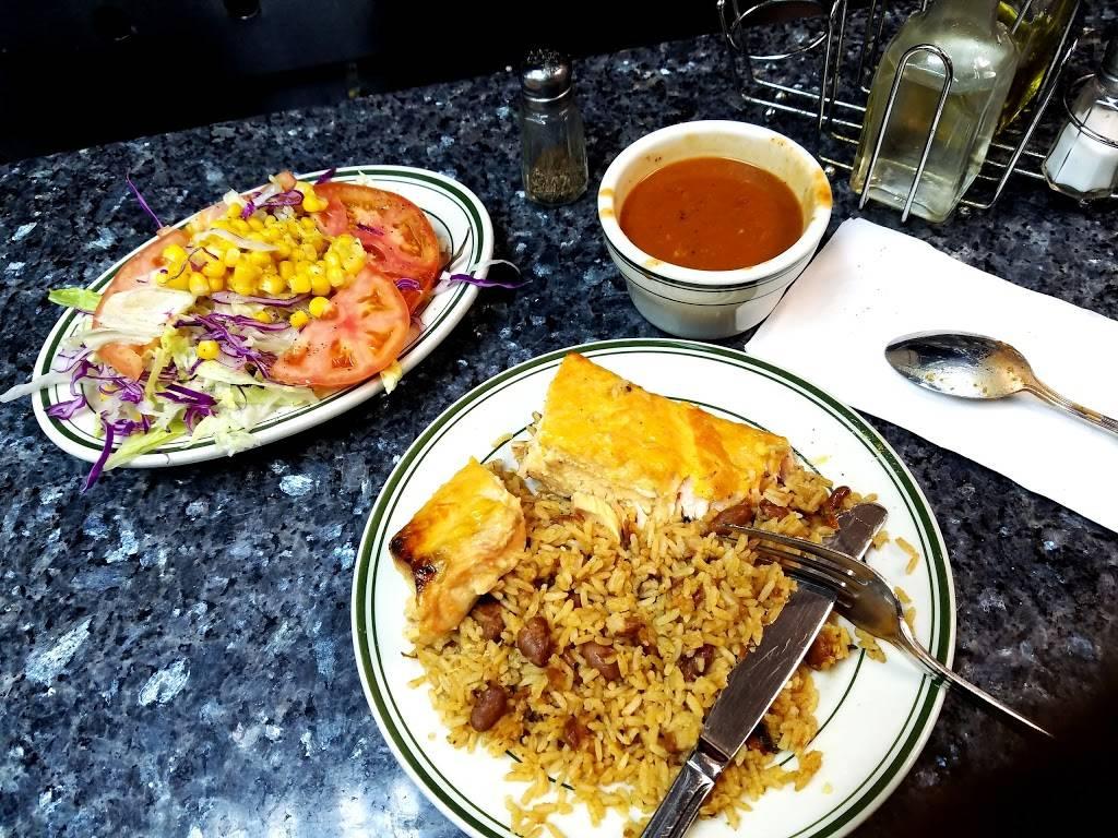 La Barca Restaurant | restaurant | 3892 Broadway, New York, NY 10032, USA | 2129281090 OR +1 212-928-1090
