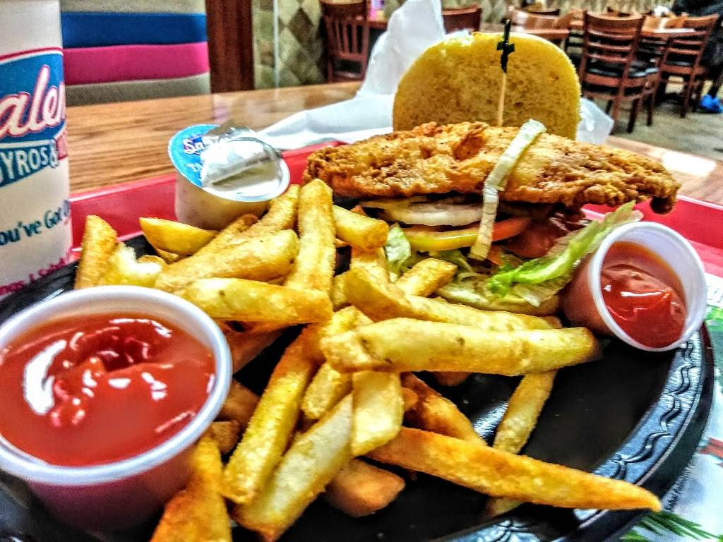 Salems Fresh Eats - St Pete (34th St N)   meal takeaway   880 34th St N, St. Petersburg, FL 33713, USA   7273222300 OR +1 727-322-2300
