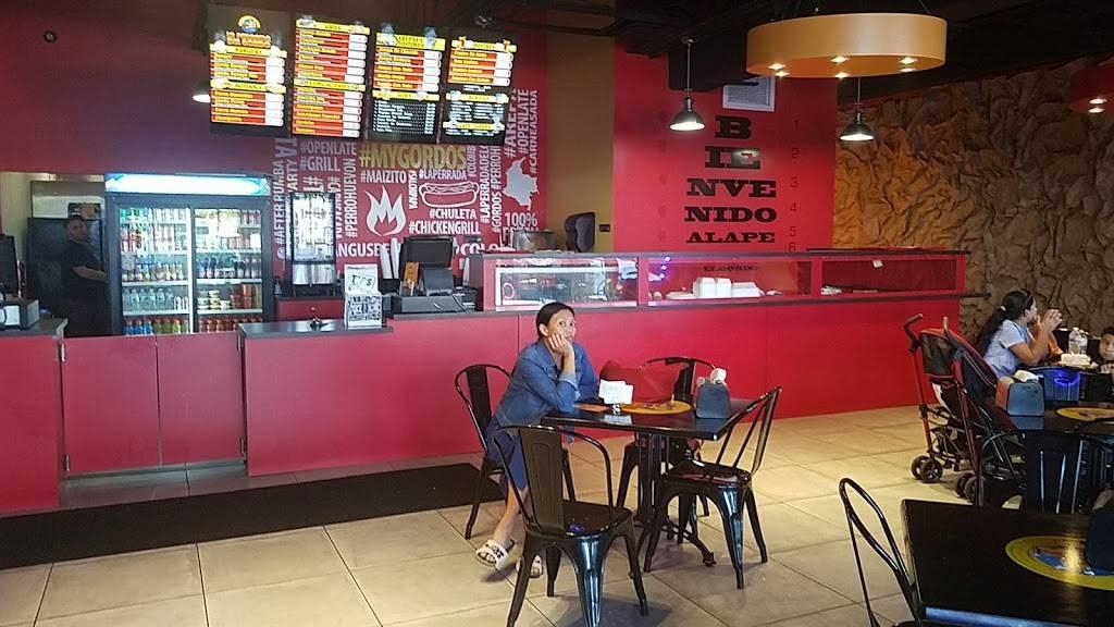 La Perrada Del Gordo | restaurant | 23039 FL-7, Boca Raton, FL 33428, USA | 5616721883 OR +1 561-672-1883