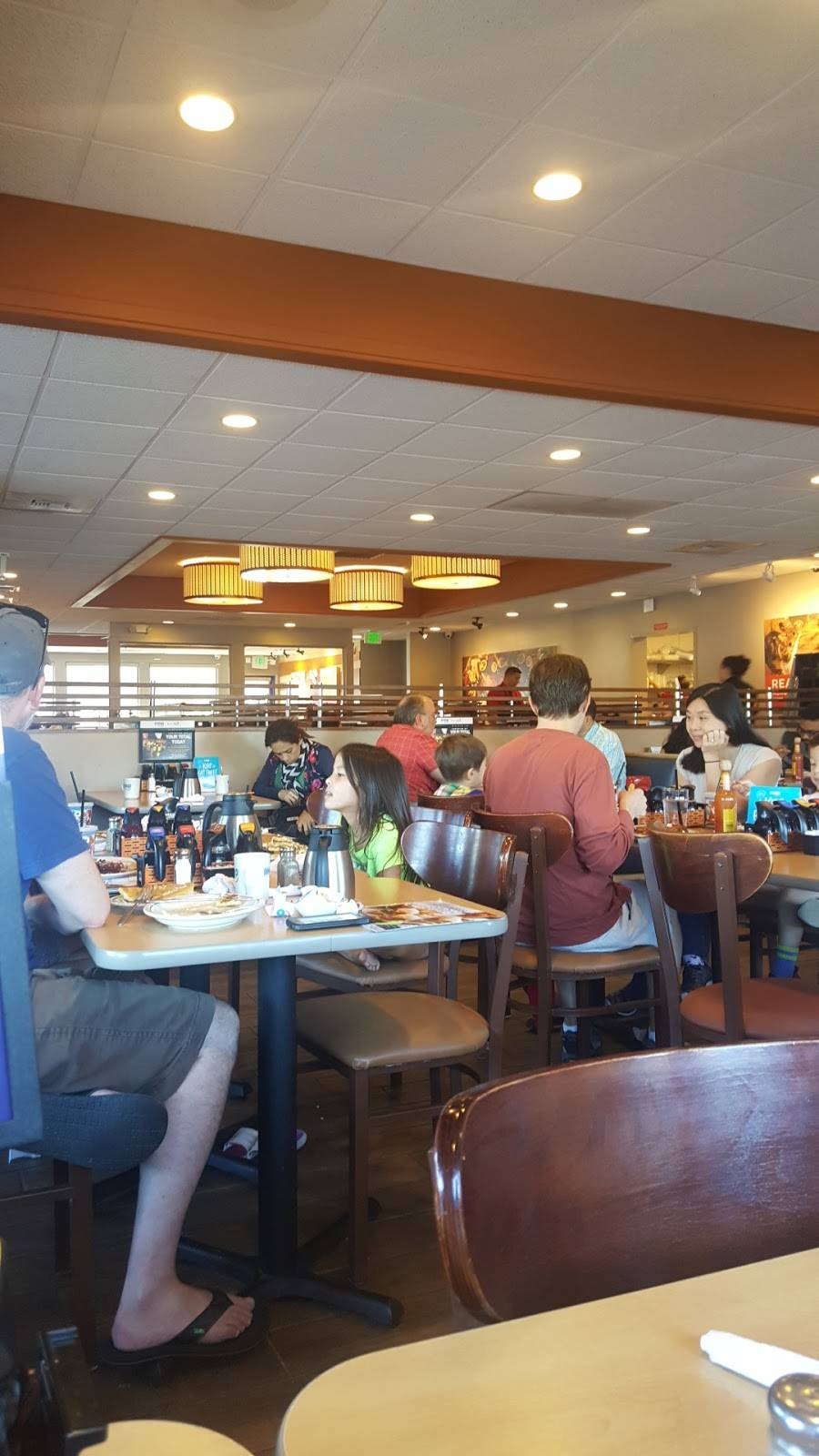 IHOP   bakery   44030 Pipeline Plaza, Ashburn, VA 20147, USA   7037233367 OR +1 703-723-3367