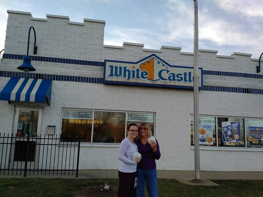 White Castle | restaurant | 37 NJ-17, Hasbrouck Heights, NJ 07604, USA | 2012886835 OR +1 201-288-6835