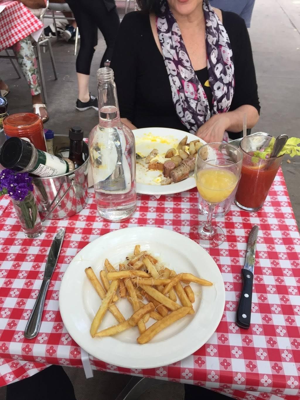Regional | restaurant | 2607 Broadway, New York, NY 10025, USA | 2126661915 OR +1 212-666-1915