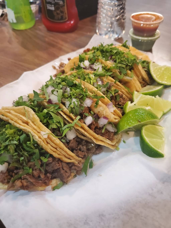 Tacos neno   restaurant   2121 Milton Ave, Janesville, WI 53545, USA   6085631513 OR +1 608-563-1513