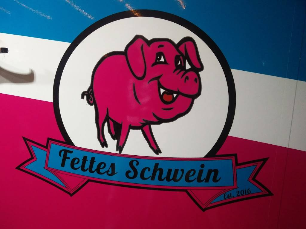 Fettes Schwein - Food Truck | meal takeaway | 2355 Westwood Blvd #880, Los Angeles, CA 90064, USA | 3235611675 OR +1 323-561-1675
