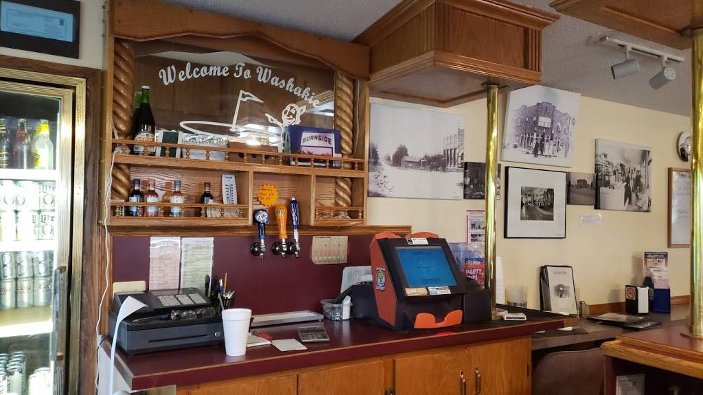 Burnside Tavern | restaurant | 3461 E Burnside Rd, North Branch, MI 48461, USA | 8106883235 OR +1 810-688-3235