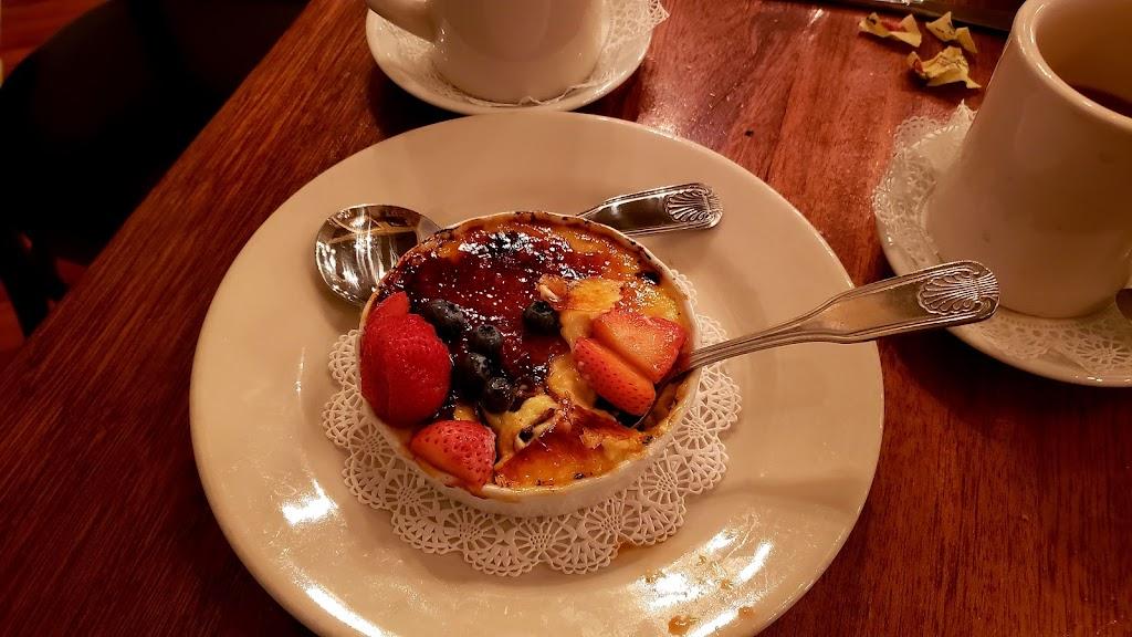 Dharma Blue   restaurant   300 S Alcaniz St, Pensacola, FL 32502, USA   8504331275 OR +1 850-433-1275