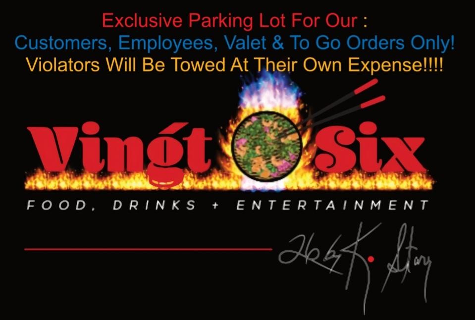 Vinǵt-Six Food, Drinks + Entertainment 26 by K.Starr   restaurant   16153 South La Grange Road, Orland Park, IL 60462, USA   7085906383 OR +1 708-590-6383