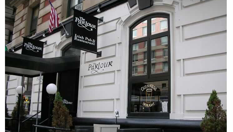 The Parlour Bar & Restaurant | night club | 250 W 86th St, New York, NY 10024, USA | 2125808923 OR +1 212-580-8923