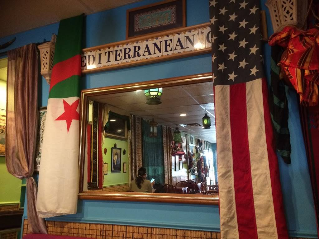 Mediterranean Cafe | cafe | 625 State St, Madison, WI 53703, USA | 6082518510 OR +1 608-251-8510