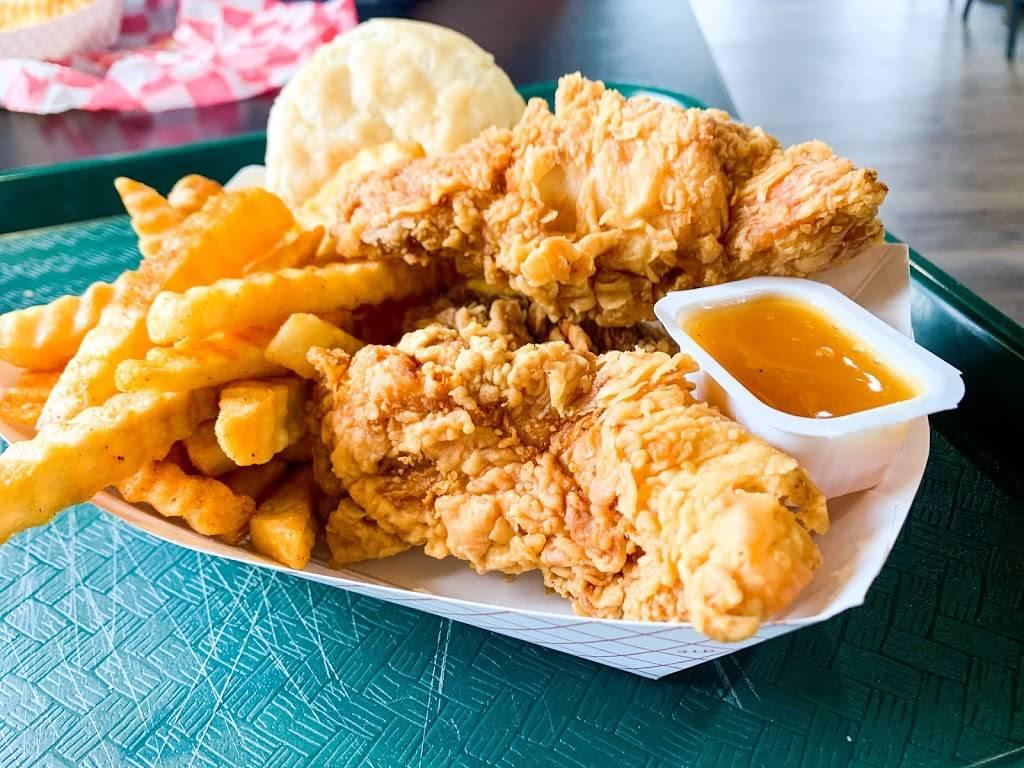 Cajun Coop | meal takeaway | 1857 E Main St, Ville Platte, LA 70586, USA | 3373634029 OR +1 337-363-4029