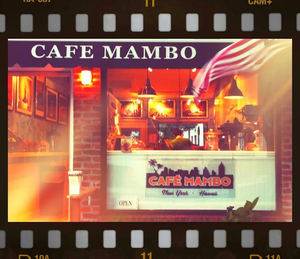 Mambo Kitchens | meal takeaway | 103 Main St, Westhampton Beach, NY 11978, USA | 6316849269 OR +1 631-684-9269