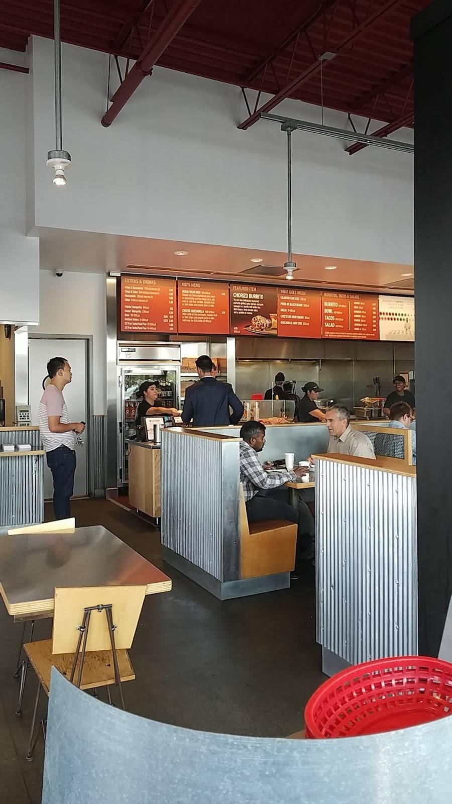 Chipotle Mexican Grill   restaurant   1572 E Lake Cook Rd, Wheeling, IL 60090, USA   8475206353 OR +1 847-520-6353