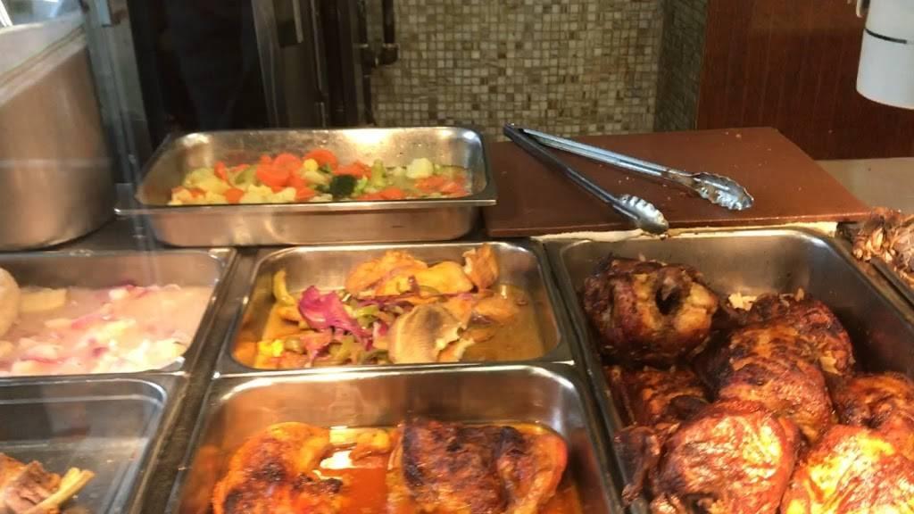 La Cocina II   restaurant   100 Moore St, Brooklyn, NY 11206, USA   7183870330 OR +1 718-387-0330