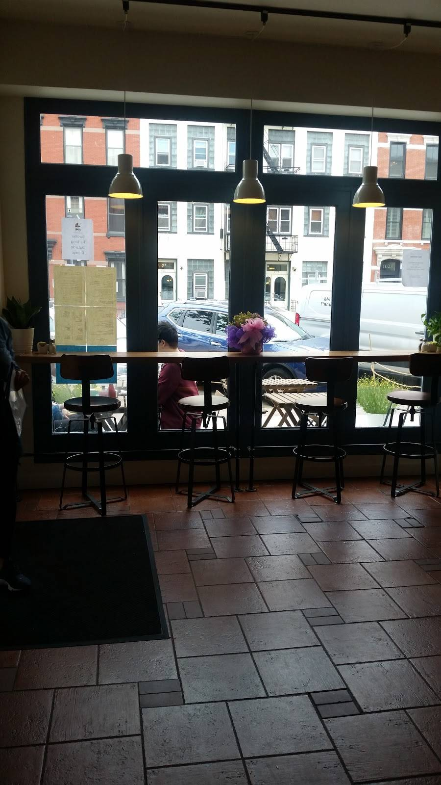 Tosti | restaurant | 1024 Washington St, Hoboken, NJ 07030, USA | 2016837060 OR +1 201-683-7060