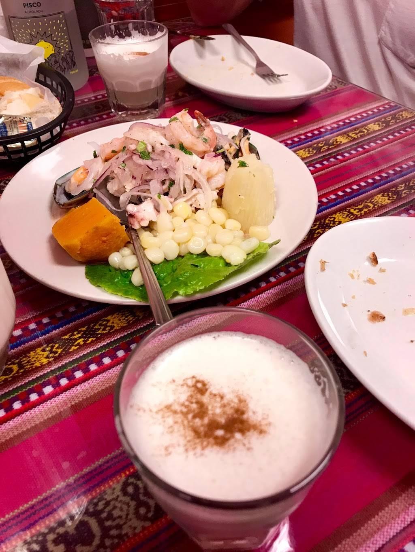 Taste of Peru   restaurant   6545 N Clark St, Chicago, IL 60626, USA   7733814540 OR +1 773-381-4540