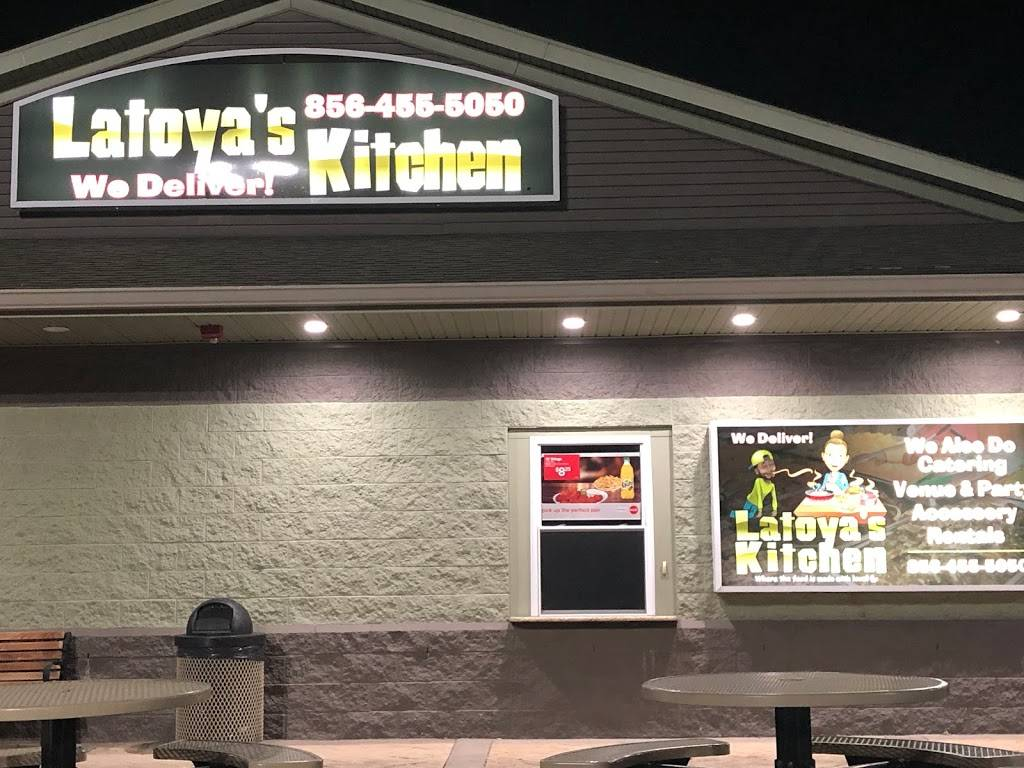 Latoyas Kitchen | restaurant | 605 Buckshutem Rd, Bridgeton, NJ 08302, USA | 8564555050 OR +1 856-455-5050