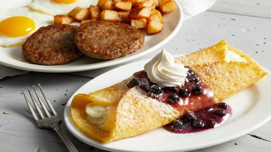 Bob Evans | restaurant | 402 Eagle Run Rd, Newark, DE 19702, USA | 3023693122 OR +1 302-369-3122