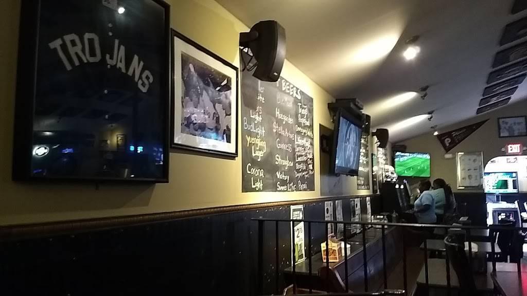 The Pourhouse | restaurant | 636 E High St, Pottstown, PA 19464, USA | 6103270162 OR +1 610-327-0162