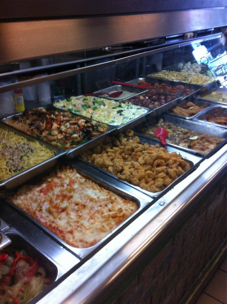 Sergios Pizza | restaurant | 4803 Ditmars Blvd, Astoria, NY 11103, USA | 7182748595 OR +1 718-274-8595