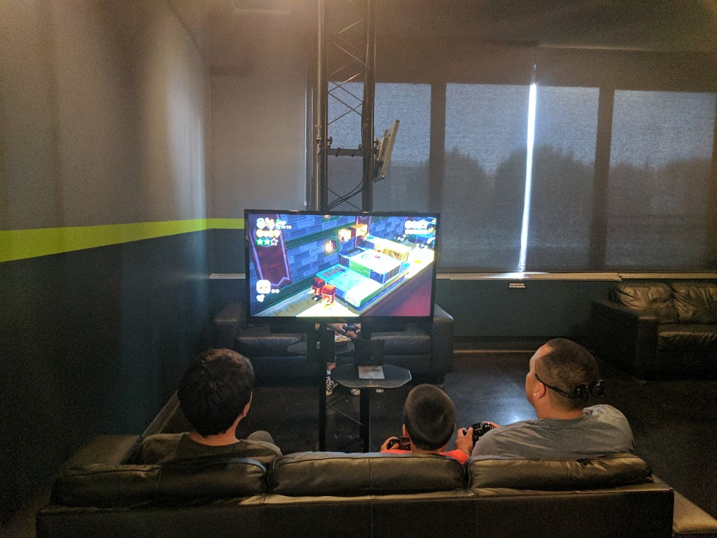 Ignite Gaming - Chicago | restaurant | 3341 N Elston Ave, Chicago, IL 60618, USA | 7734047033 OR +1 773-404-7033