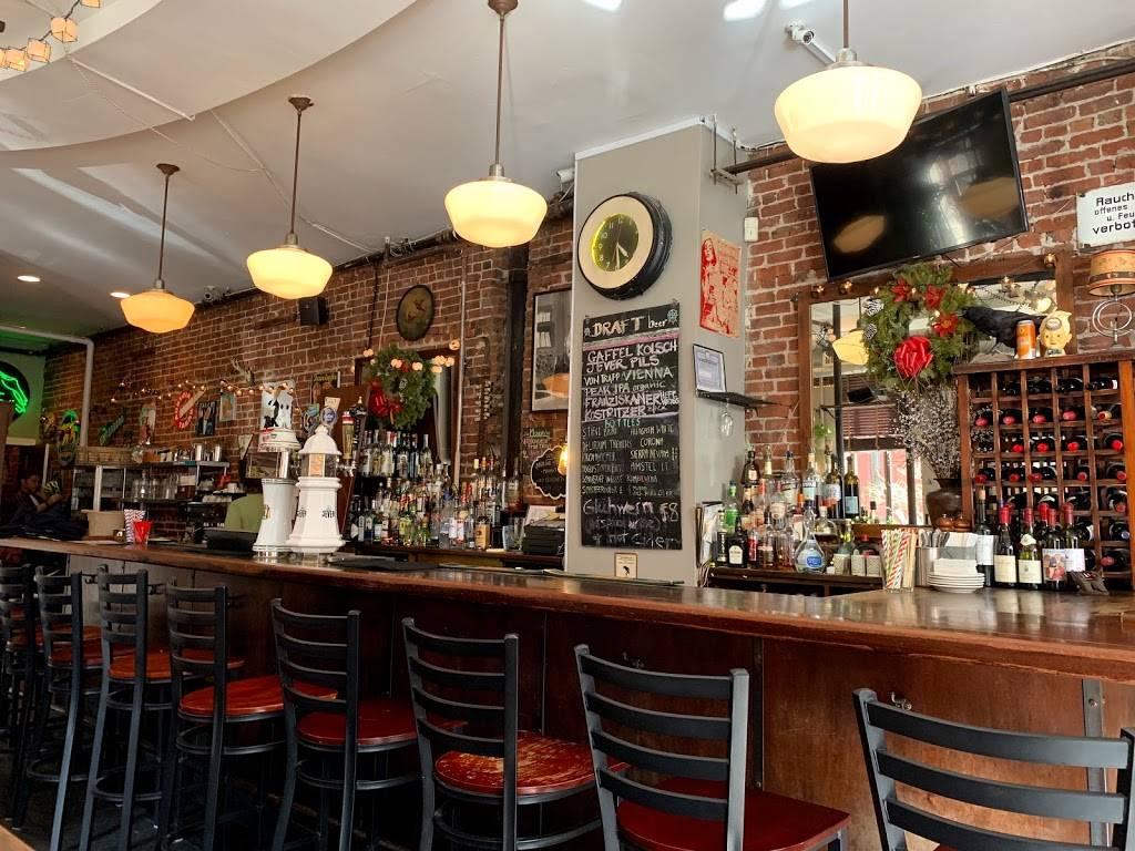 Cafe Steinhof | cafe | 422 7th Ave, Brooklyn, NY 11215, USA | 7183697776 OR +1 718-369-7776