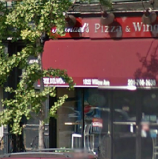Michaels Pizza & Wings | meal delivery | 1822 Willow Ave, Weehawken, NJ 07086, USA | 2017662635 OR +1 201-766-2635