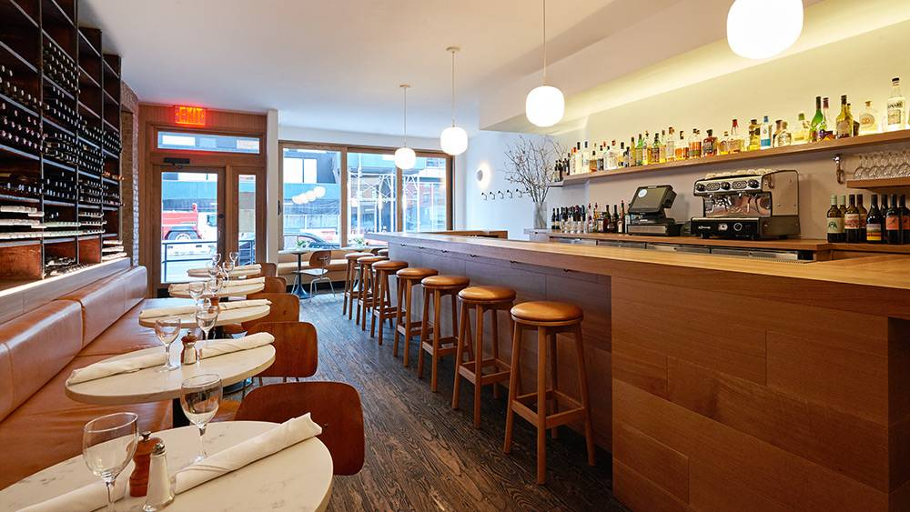 Bottino | restaurant | 246 10th Ave, New York, NY 10001, USA | 2122066766 OR +1 212-206-6766