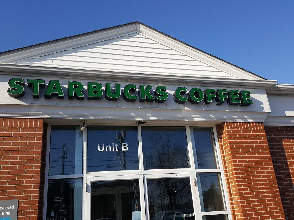 Starbucks | cafe | 36575 Euclid Ave, Willoughby, OH 44094, USA | 4409533118 OR +1 440-953-3118