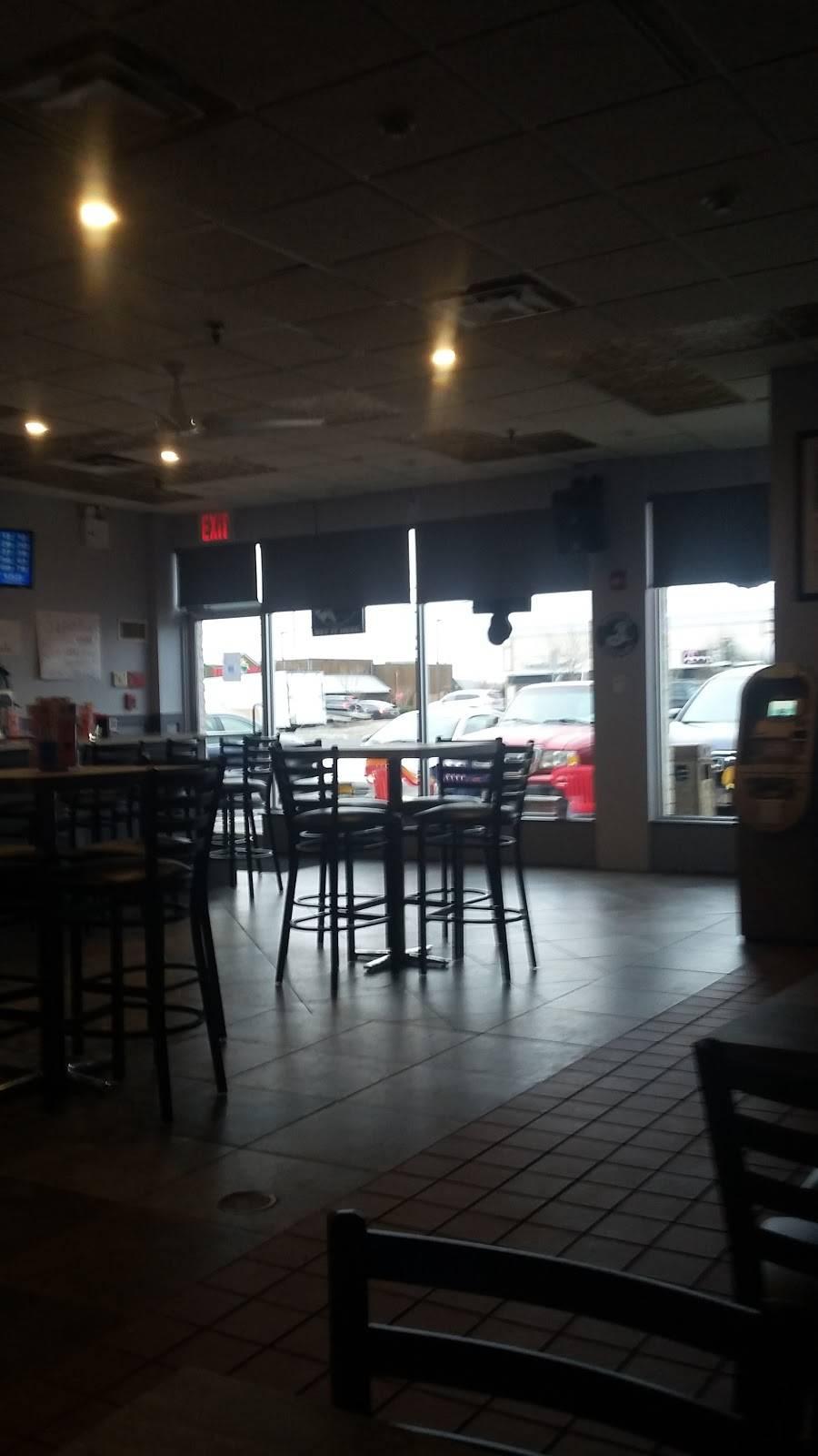 Edgewood Bar & Grill   restaurant   511 Commack Rd # A, Deer Park, NY 11729, USA   6316673030 OR +1 631-667-3030
